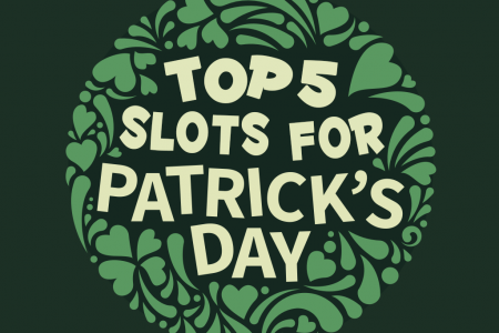 Best Irish Slots Infographic by Slotozilla Infographic