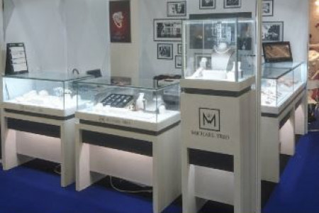 Best Jewellery Shop in Singapore Infographic