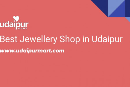 Best Jewellery Shop in Udaipur Infographic