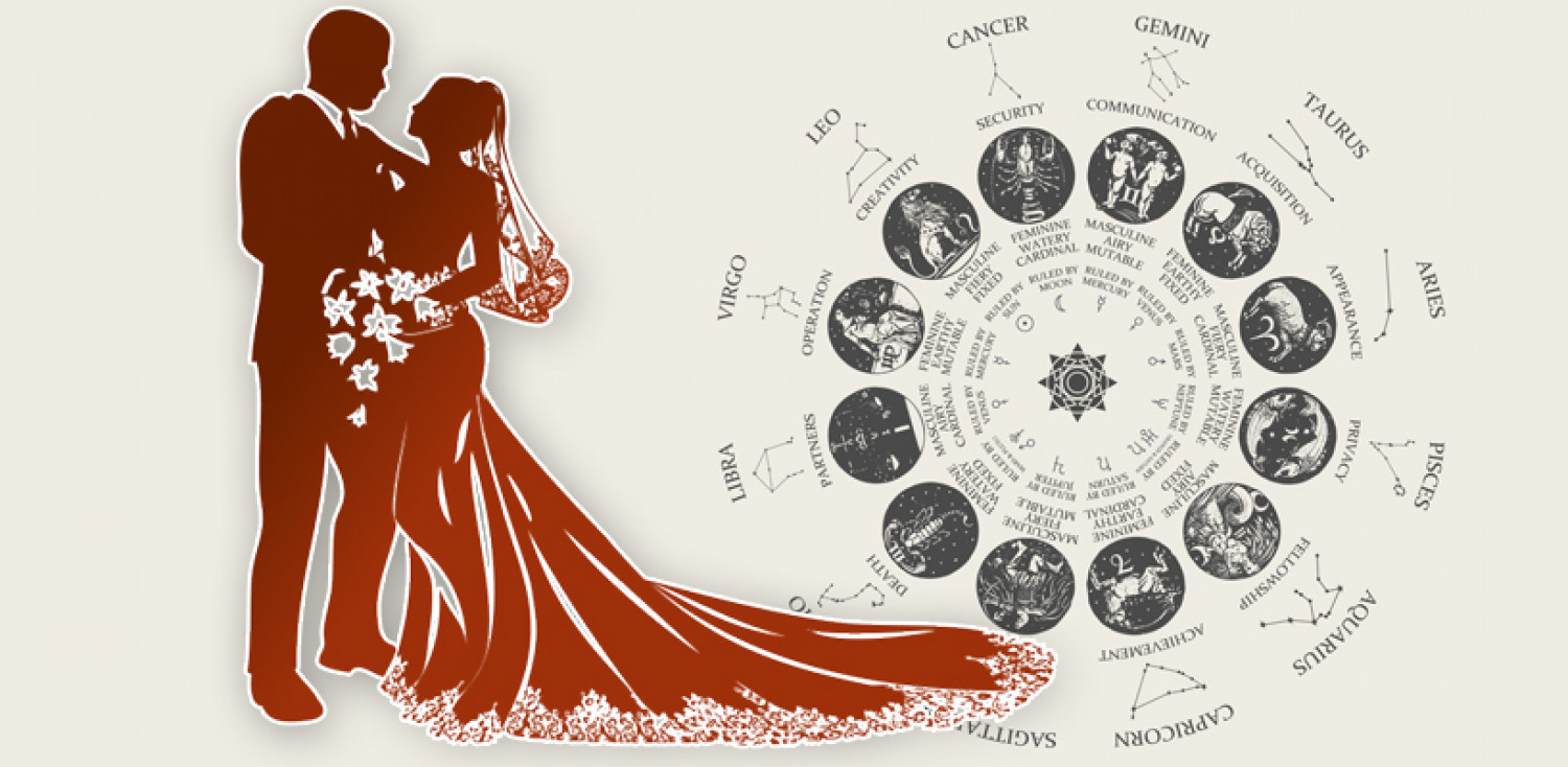 Best Love Marriage Specialist Astrologer In India Infographic