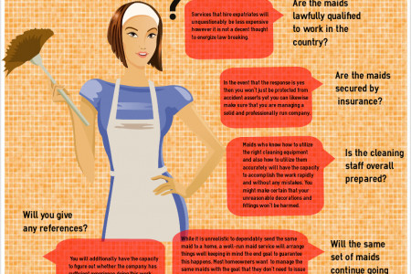 Best Maid Agency in Singapore Infographic