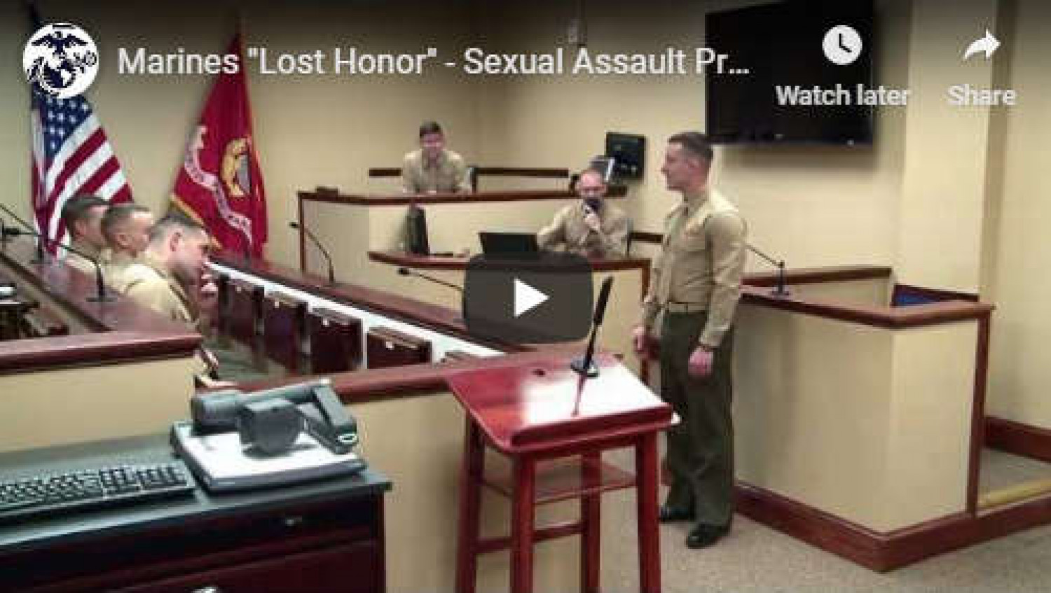 Best Military Attorney Infographic