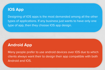 Best Mobile App Design Agency   The Mad Brains Infographic