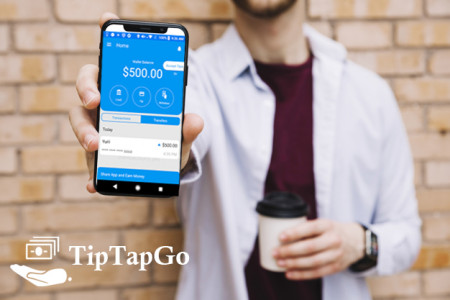 Best Mobile payment app of 2019 Infographic