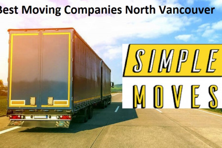 Best Moving Companies North Vancouver Infographic