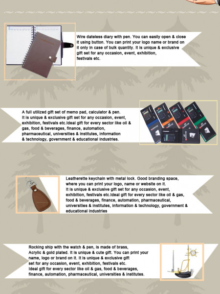 Best Personalized Gifts This Christmas Infographic