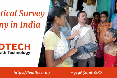 Best Political Survey Company in India Infographic