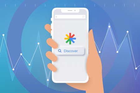 Best Practices to Follow When Optimizing for Google Discover Infographic
