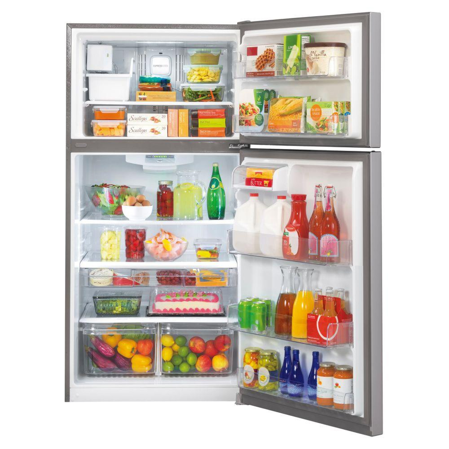 Best Refrigerator In India  Infographic