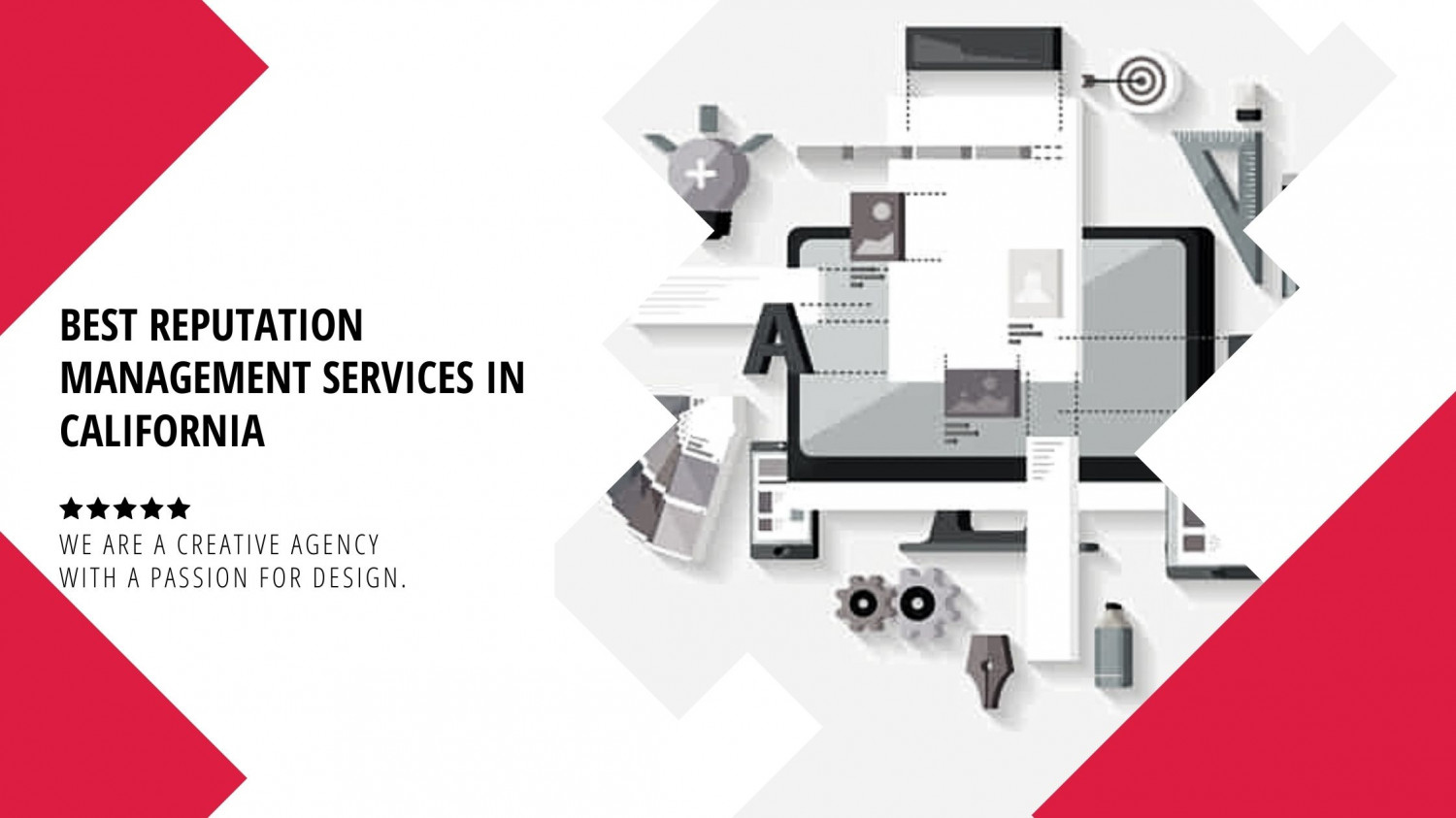 Best Reputation Management Services in California Infographic
