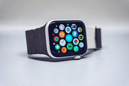 Best Smart watch for kids Infographic