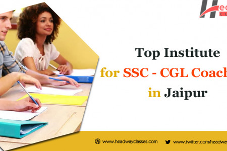 Best SSC-CGL Coaching in Jaipur Infographic
