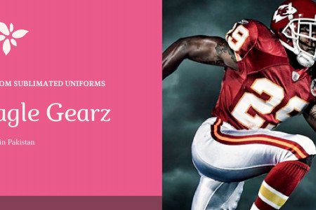 Best Sublimated Sports Uniform in USA Infographic
