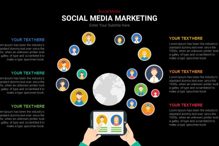 Best templates for your social media marketing campaign!! Infographic