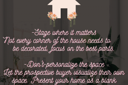 Best Tips for Home Staging in Toronto Infographic