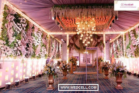 Best Wedding Planner in Gurgaon | Wedcell | Wedding Planners Infographic