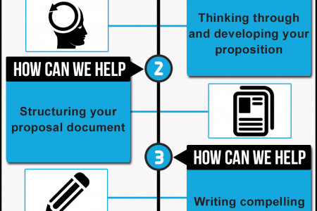 Bid Writing Infographic
