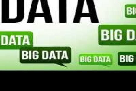 Big Data Will Change Our World Infographic