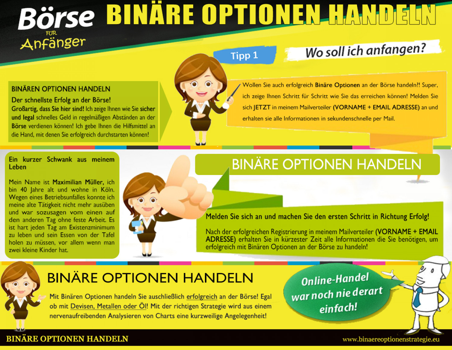 Binre optionen social trading uk