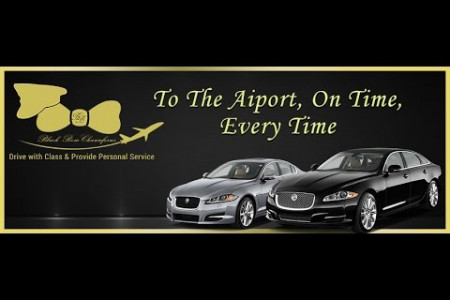Black Bow Chauffeur Transfers Services Australia wide Infographic