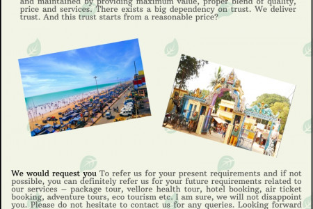 Book a Puri Travel Agency at Visakhatravels.com Infographic