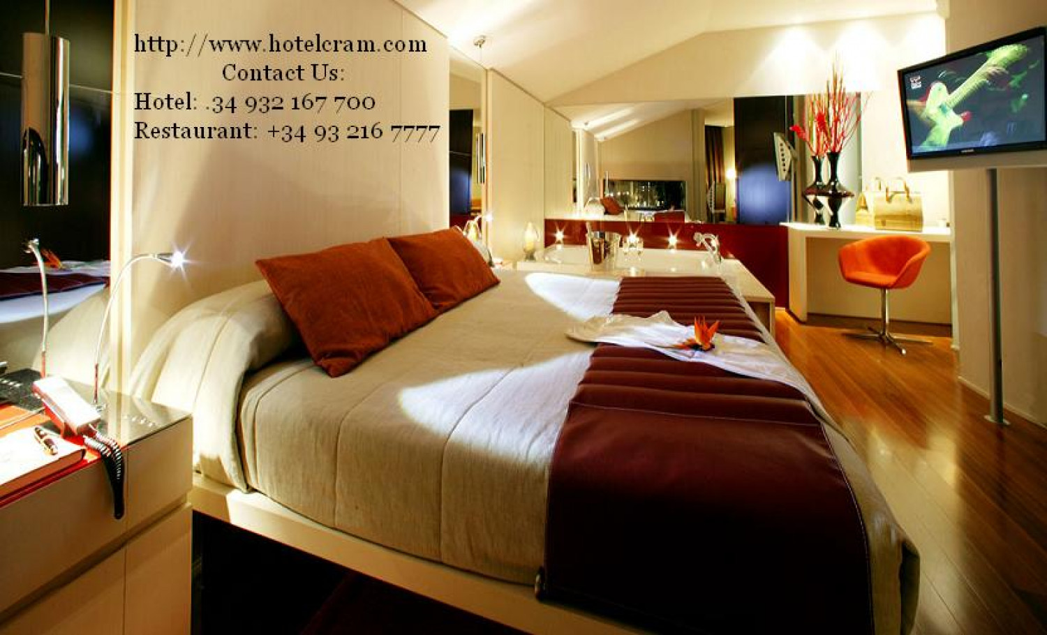 Boutique barcelona hotels for Boutique hotel barcelone