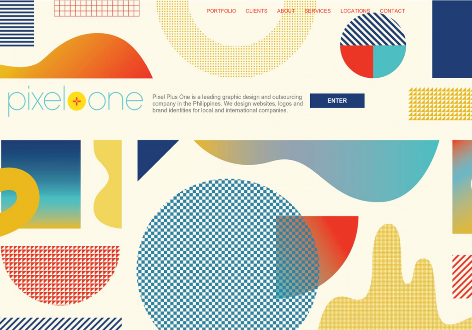 Branding and web Design Outsourcing in the Philippines Infographic