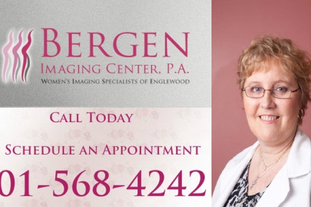Breast Imaging New Jersey Infographic