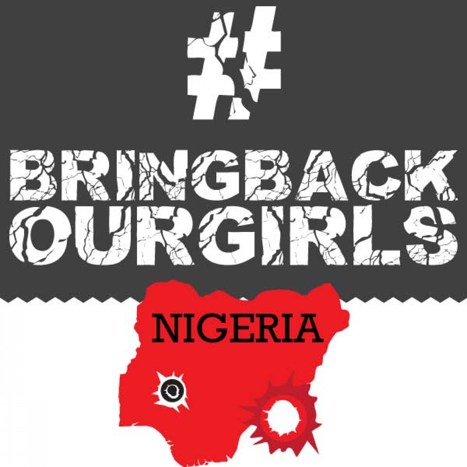 #BringBackOurGirls Infographic