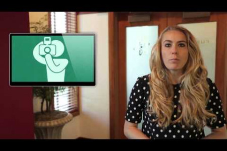 Building a Brand In 6 Seconds or Less Through Vine Infographic