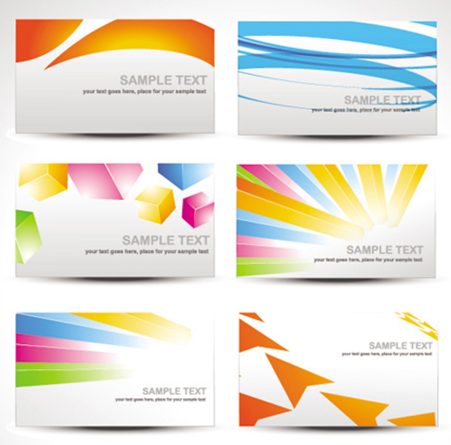 Business Card Design & Printing Services