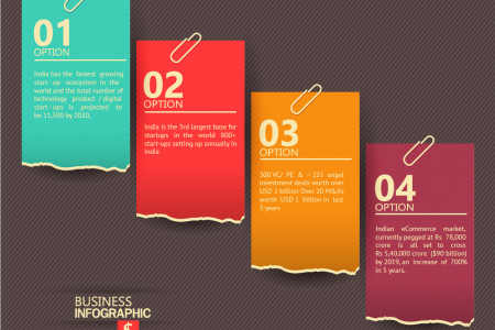 Business Infography Infographic