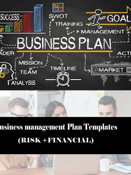 Business Management Tools Infographic