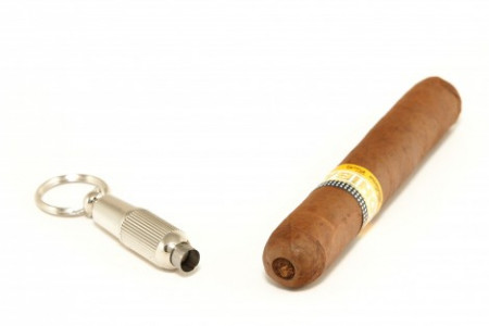 Buy Best Quality Silver Cigar Cutter Online at Cigar Star  Infographic