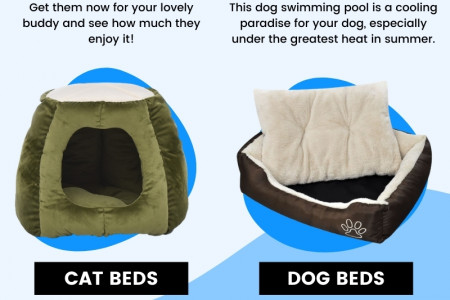 Buy Budget Pet Products For Sale With Afterpay - HR Sports Infographic