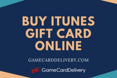 Buy Itunes Gift Card Online Infographic