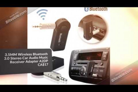 Buy online Bluetooth accessories Infographic