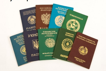 BUY PASSPORTS ONLINE For All Countries – buyfakedocs.com Infographic