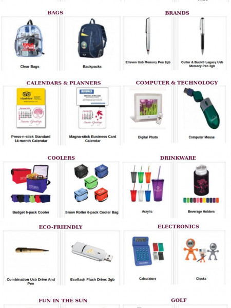 Buy Promos Online Infographic