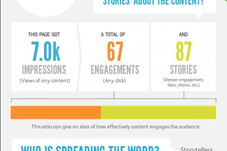 Bygfut Media Facebook Insights Infographic
