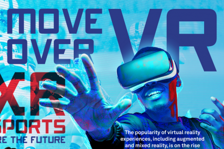 Can Extended Reality Optimize Sports? Infographic