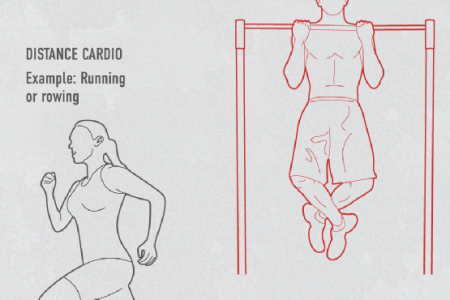 Can You Conquer CrossFit? Infographic