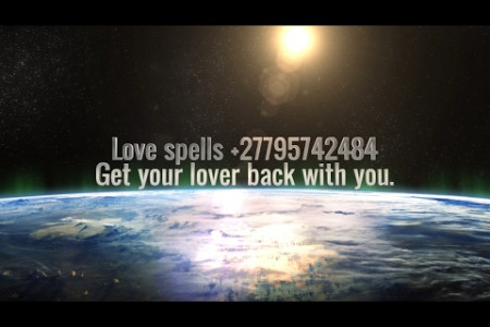 Canada Love spell caster +27795742484 Infographic