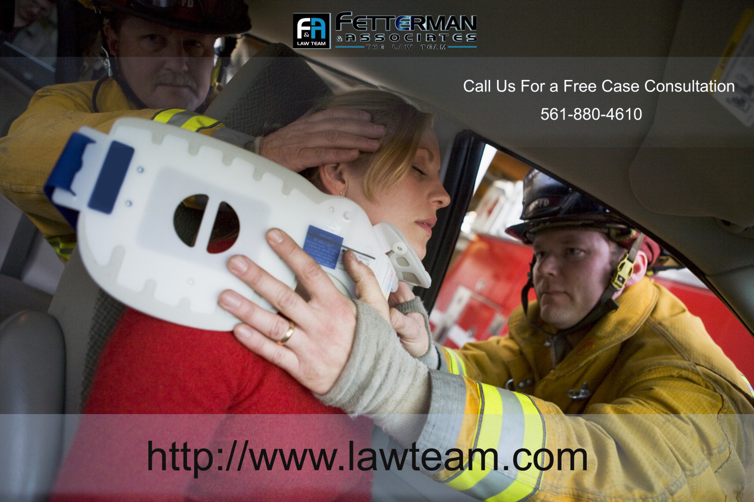 Car Accident Attorneys West Palm Beach  Infographic