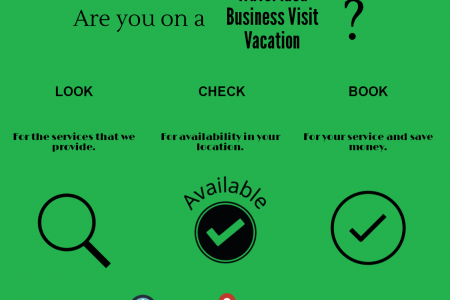 Car Hire Global - The leader in the field of car rental business Infographic