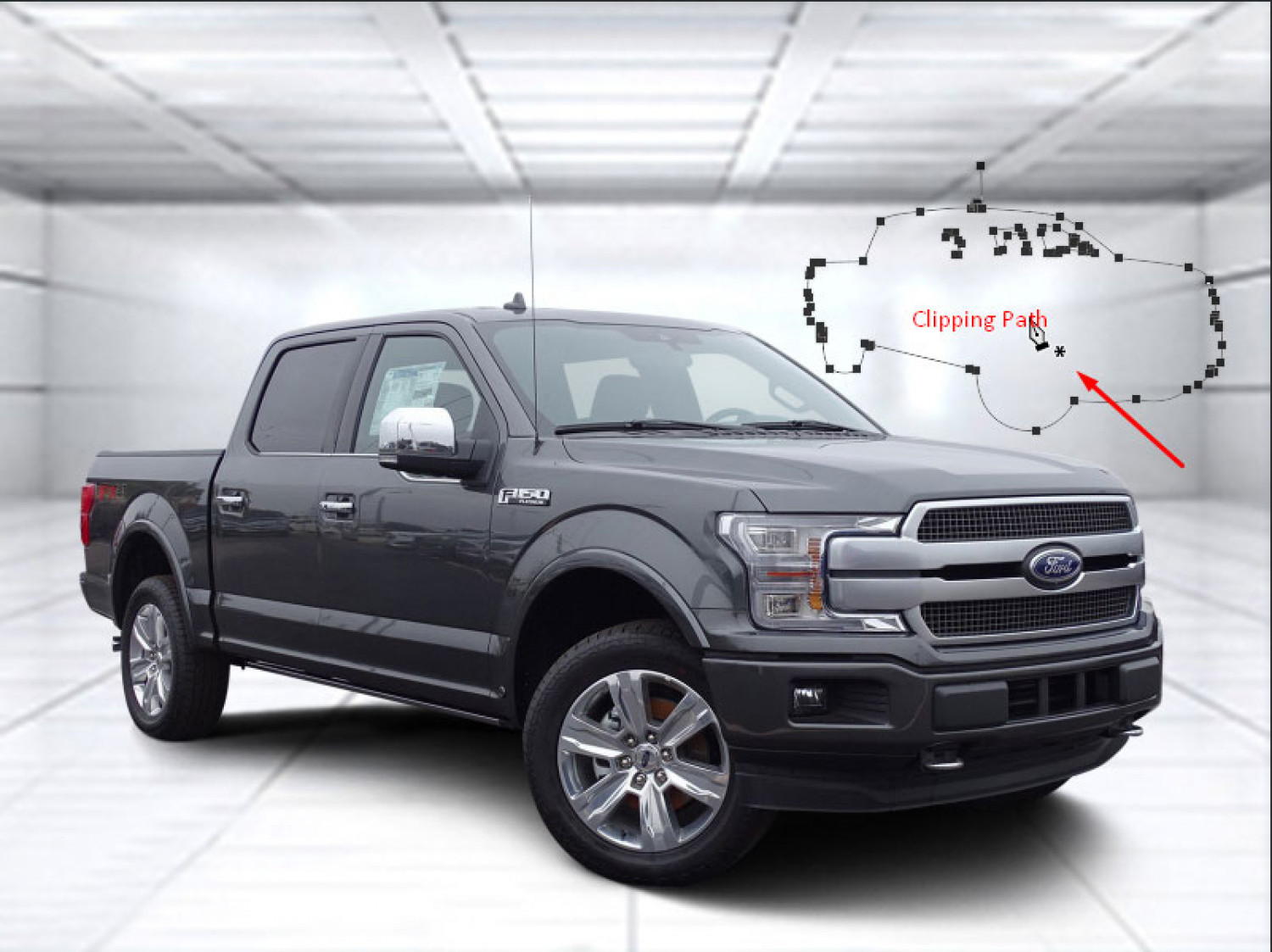 Car photo editing   Vehicles background removal Infographic