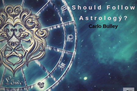 Carlo Bulley - Why People Should Follow Astrology? Infographic