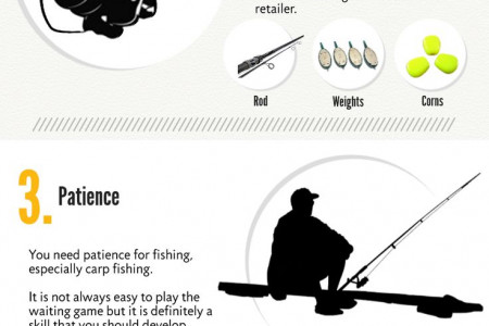 Carp fishing tips tricks and techniques for Fishing tips and tricks