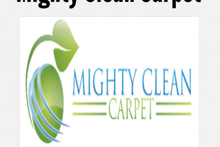Carpet Cleaning Penrith Infographic