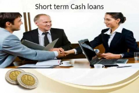 Cash loans Infographic